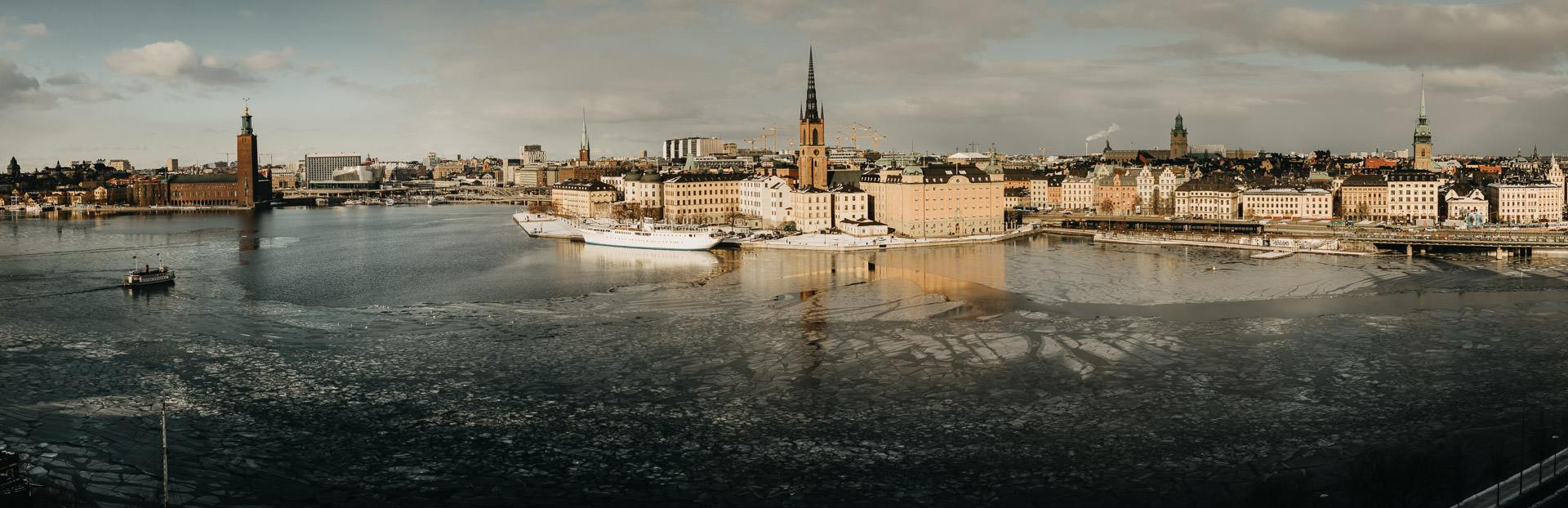 Stockholm Photograhers