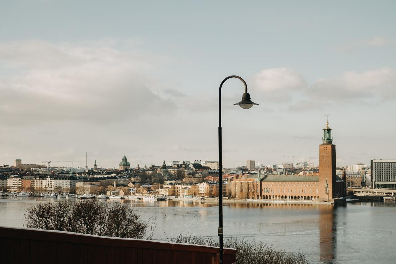 Stockholm Instagram Spot