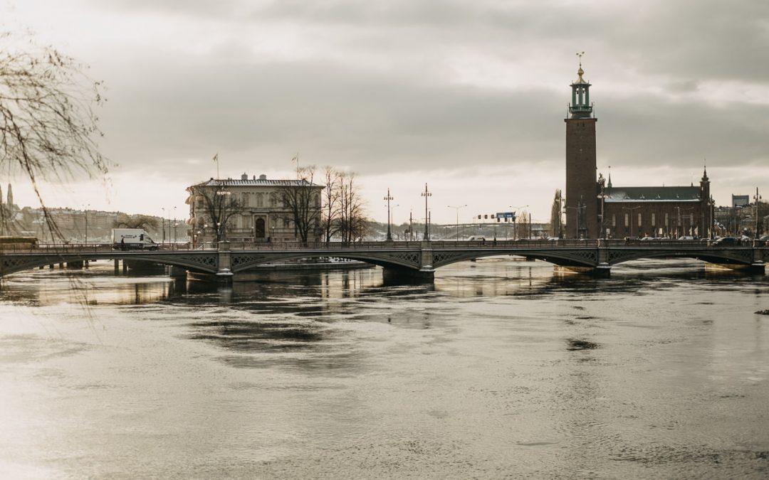 Why I Love Stockholm