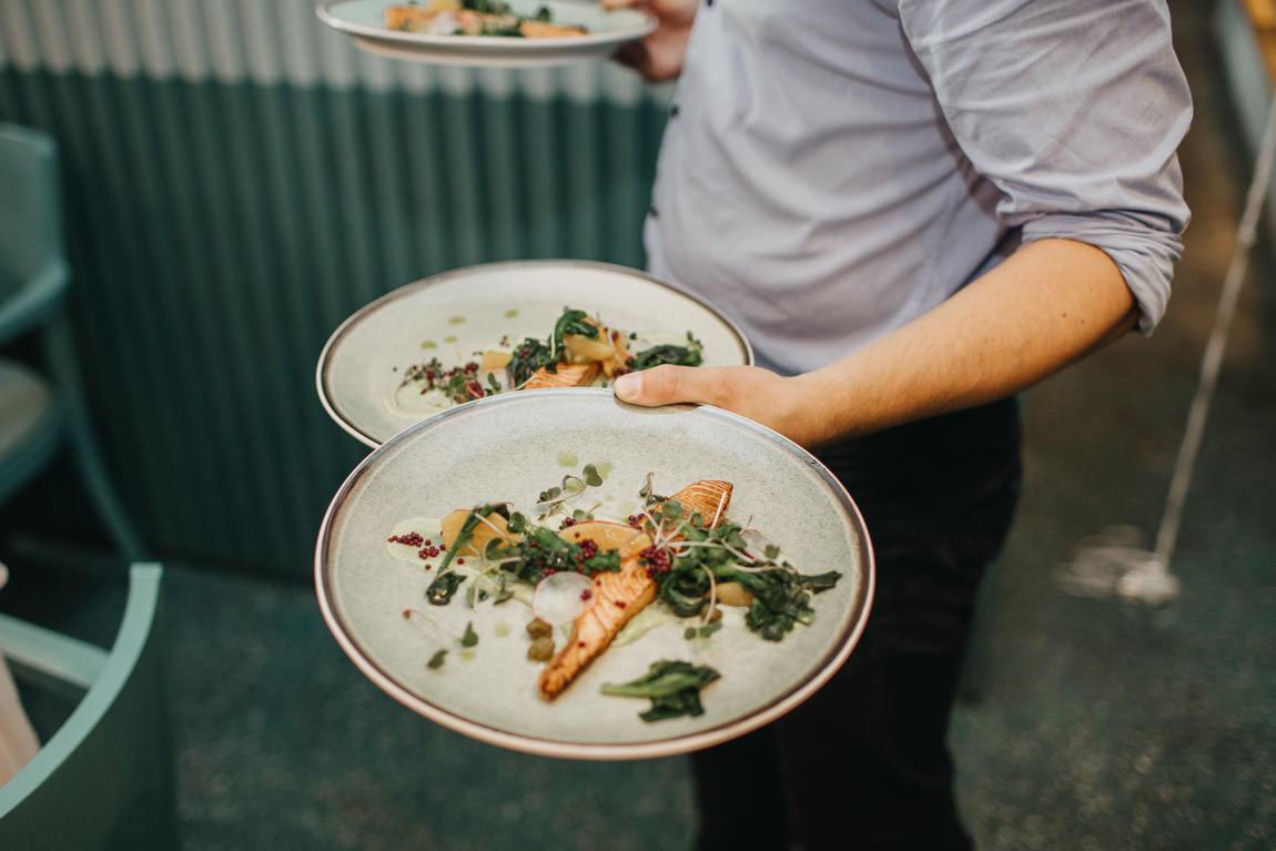 kāzu ēdieni