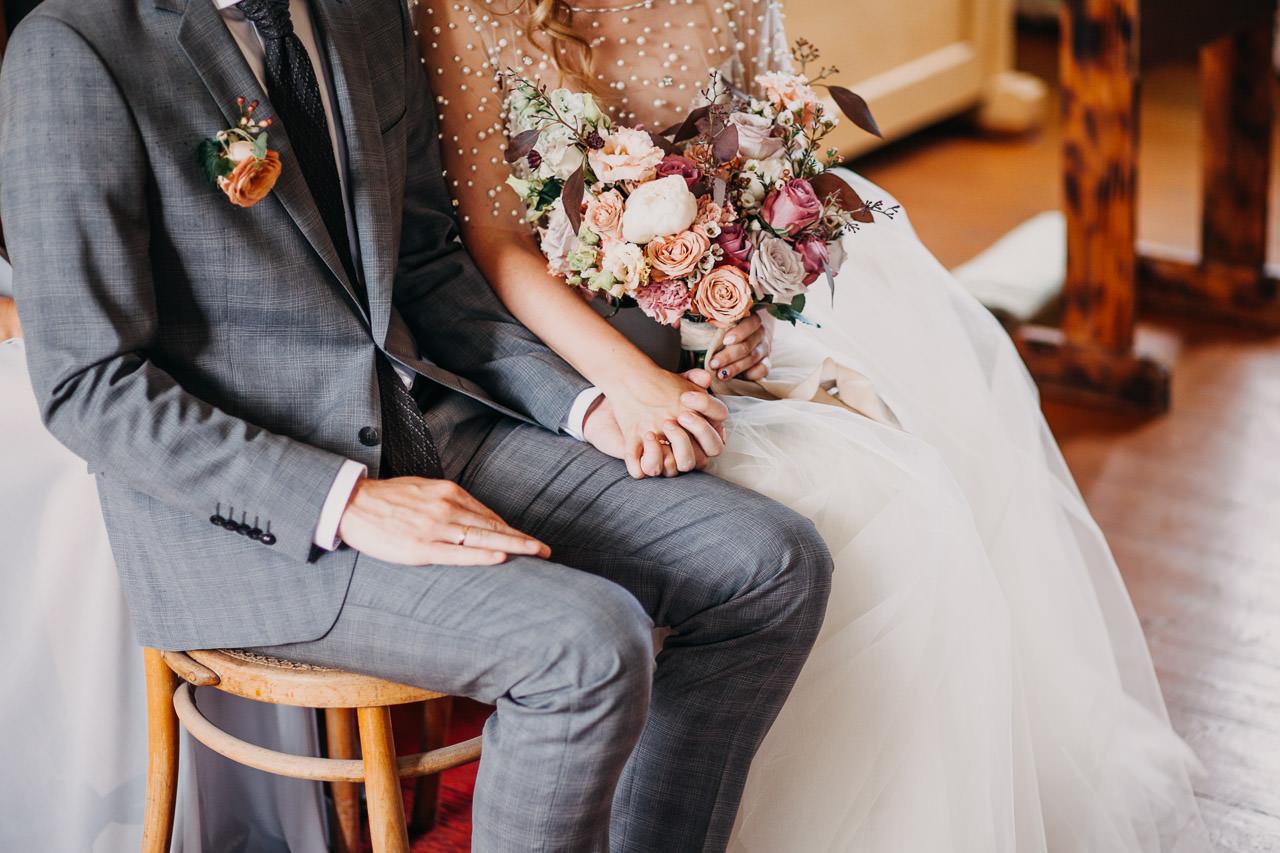 Mīļas kāzas