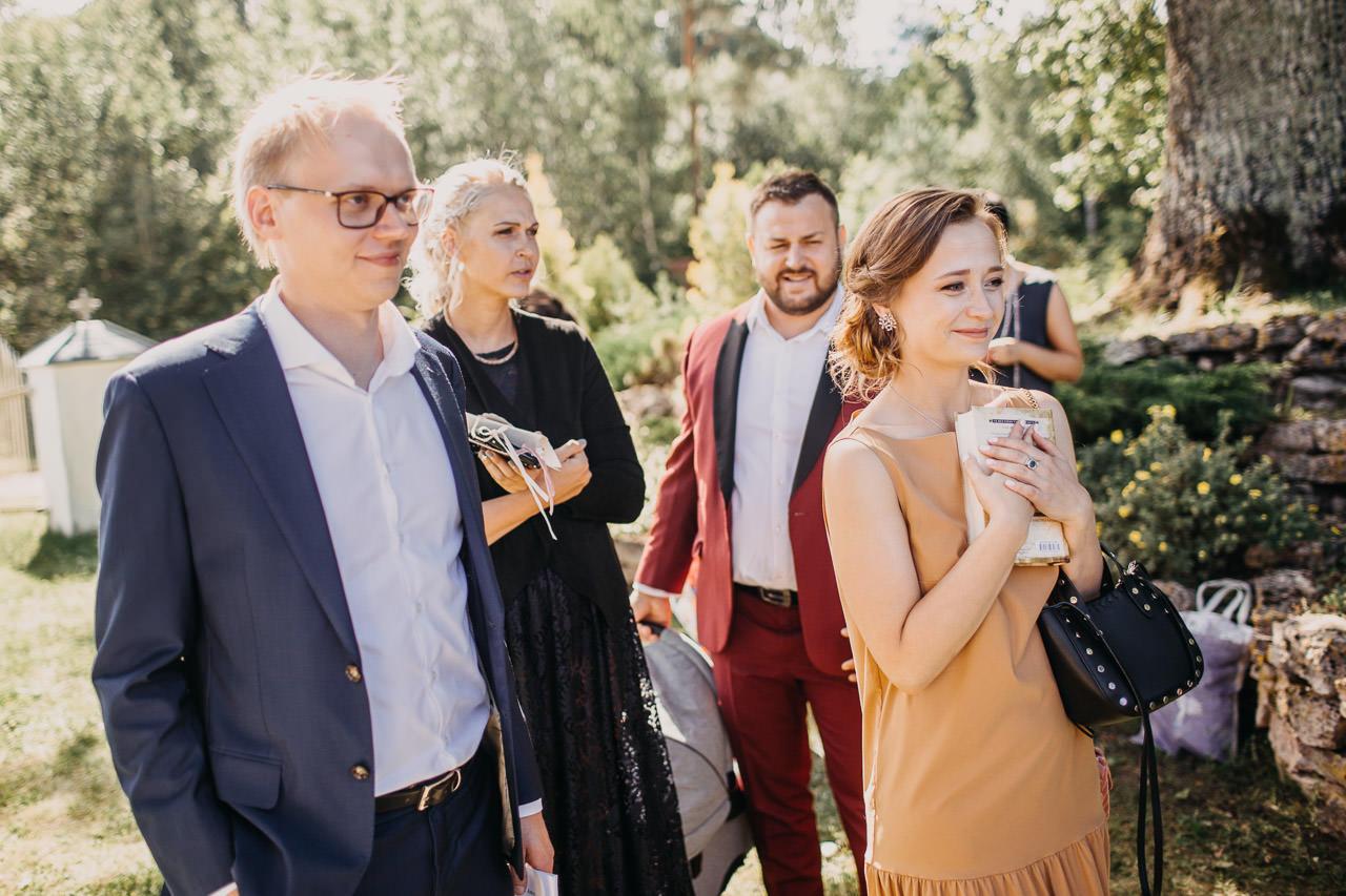 Ko dāvināt kāzās