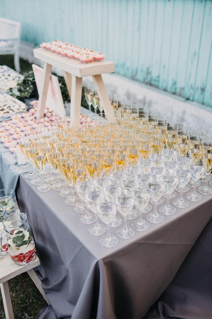Uzkodas kāzās