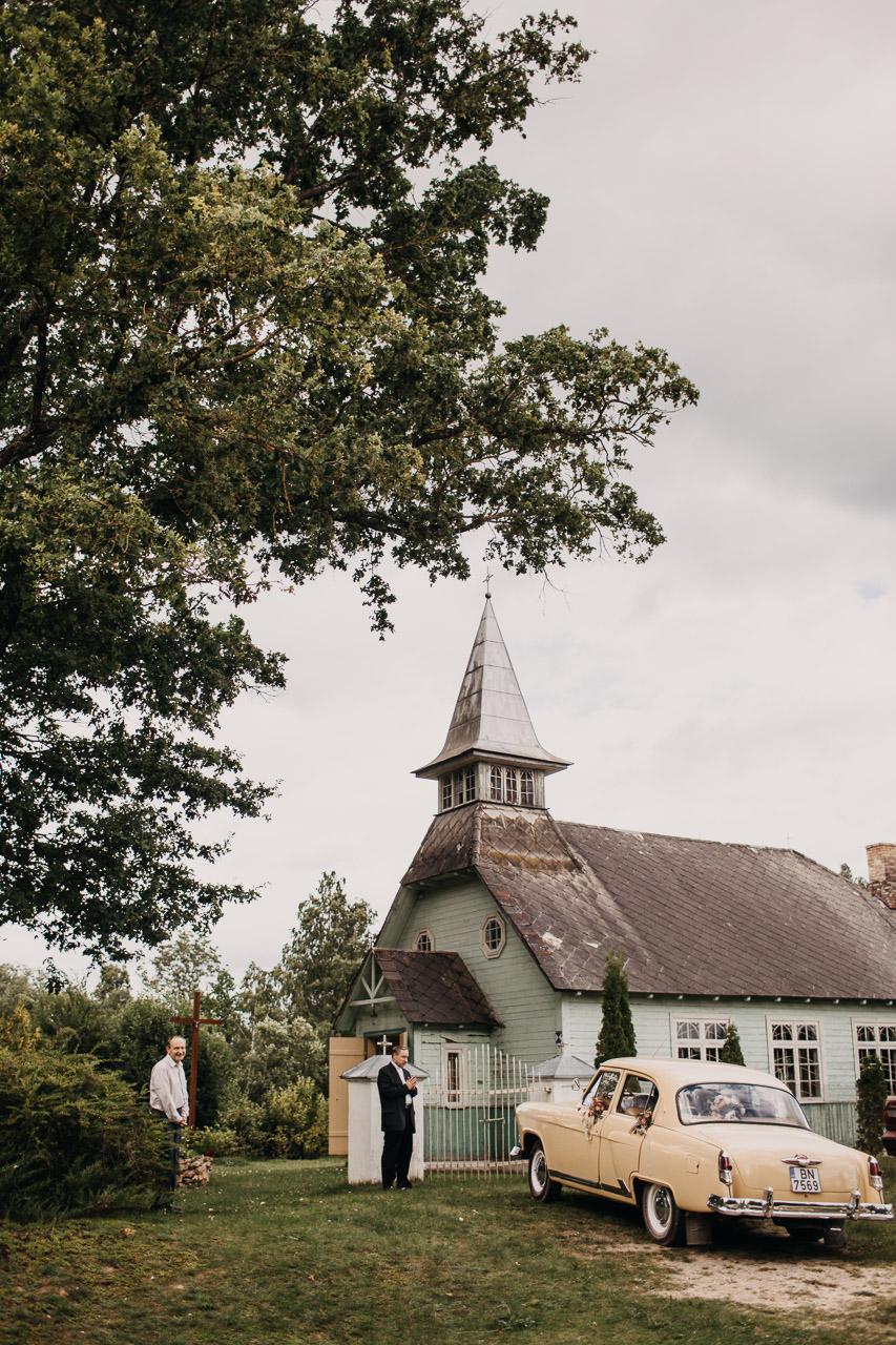 Ieteikumi kāzās