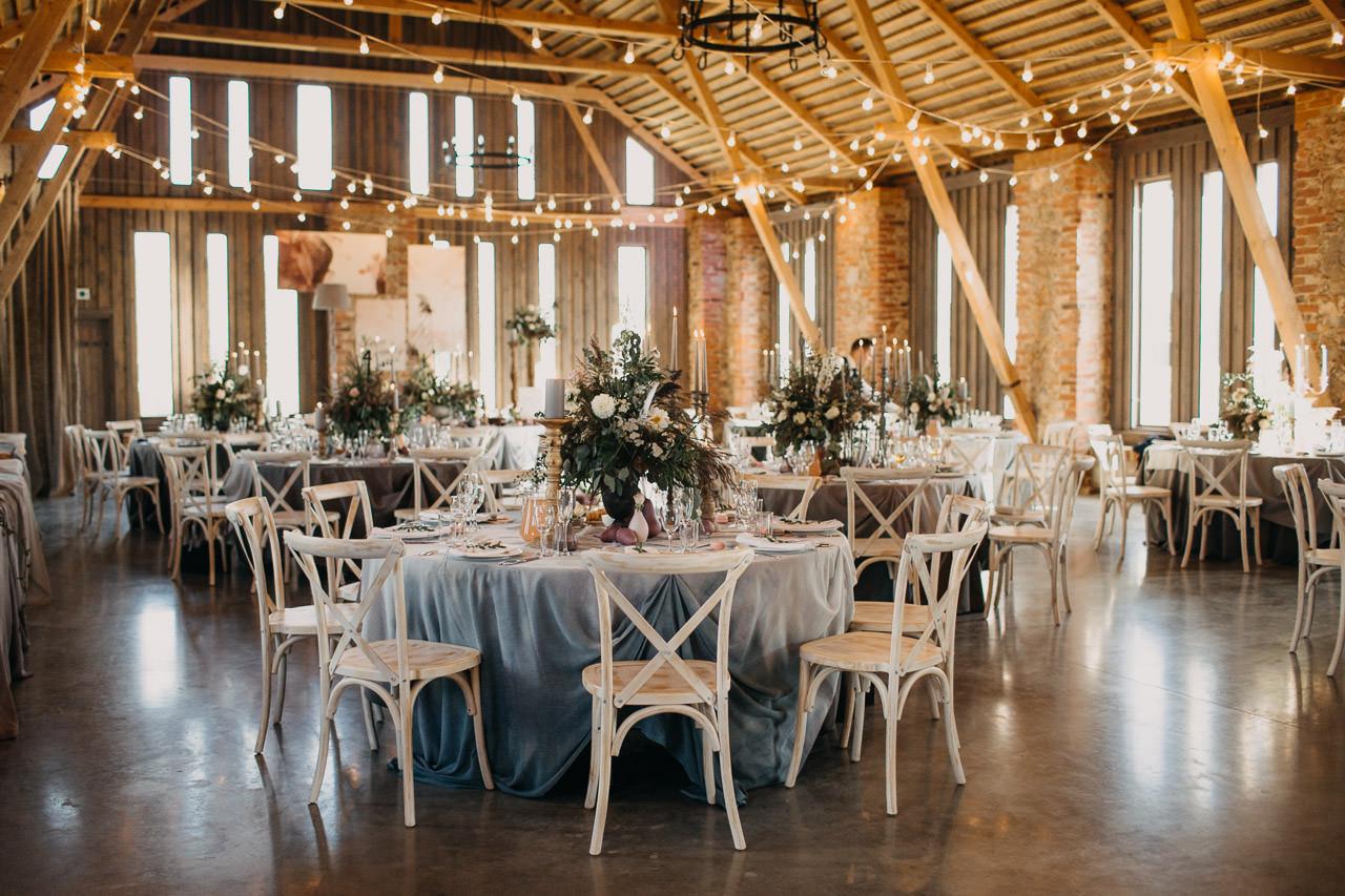 Šķūnis kāzām