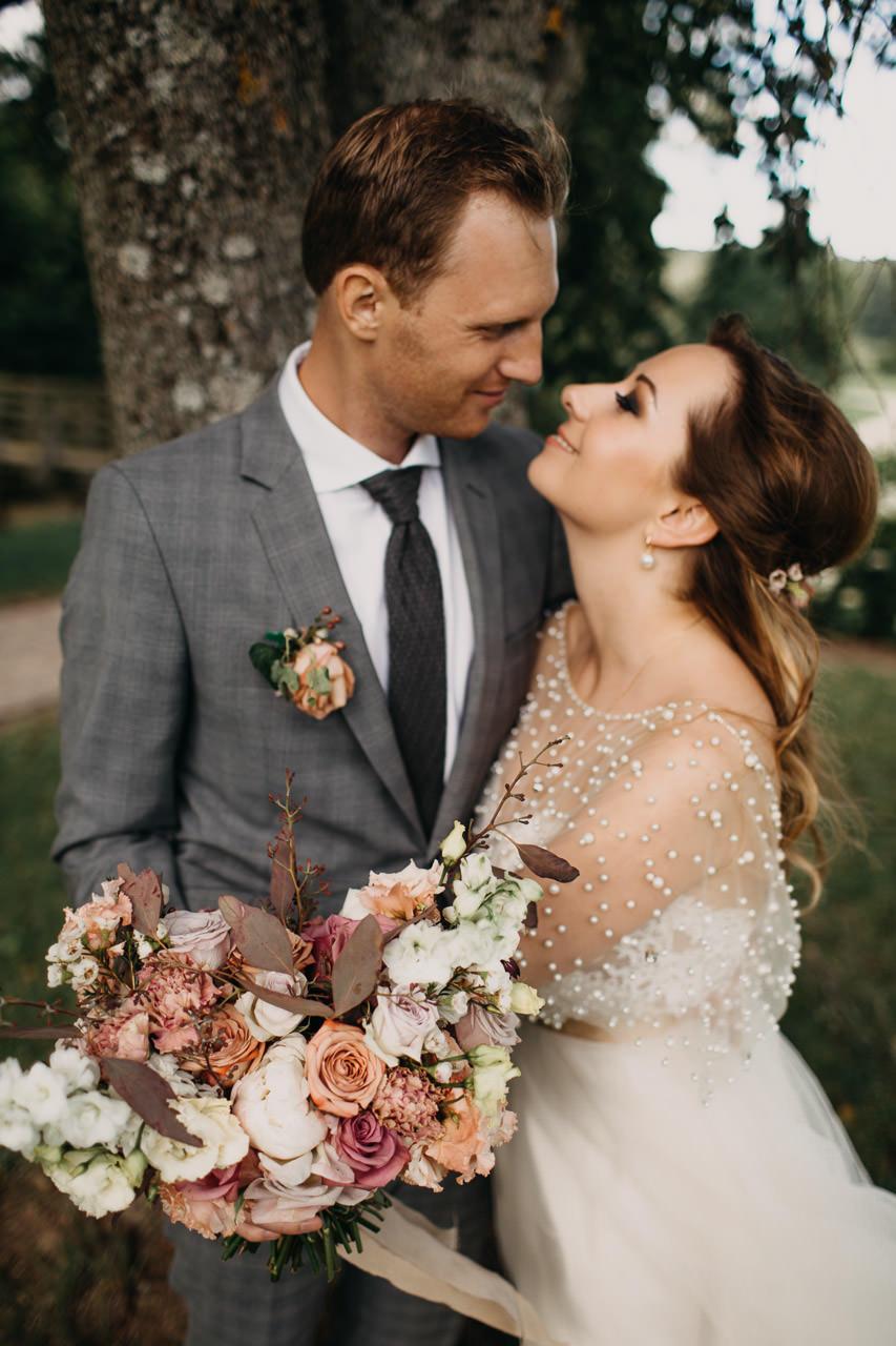 Mazmežotnes kāzas