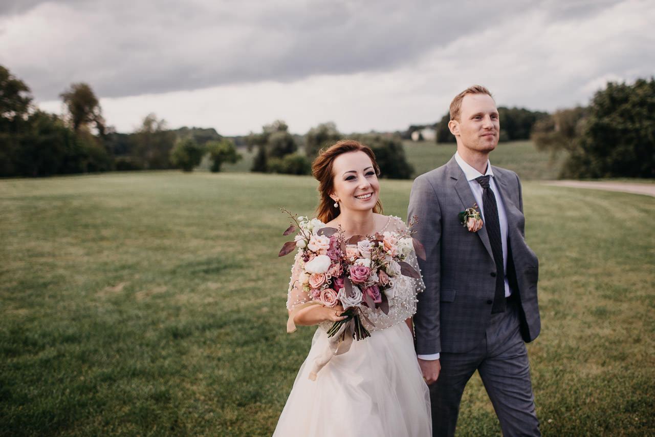 Laimīgas kāzas
