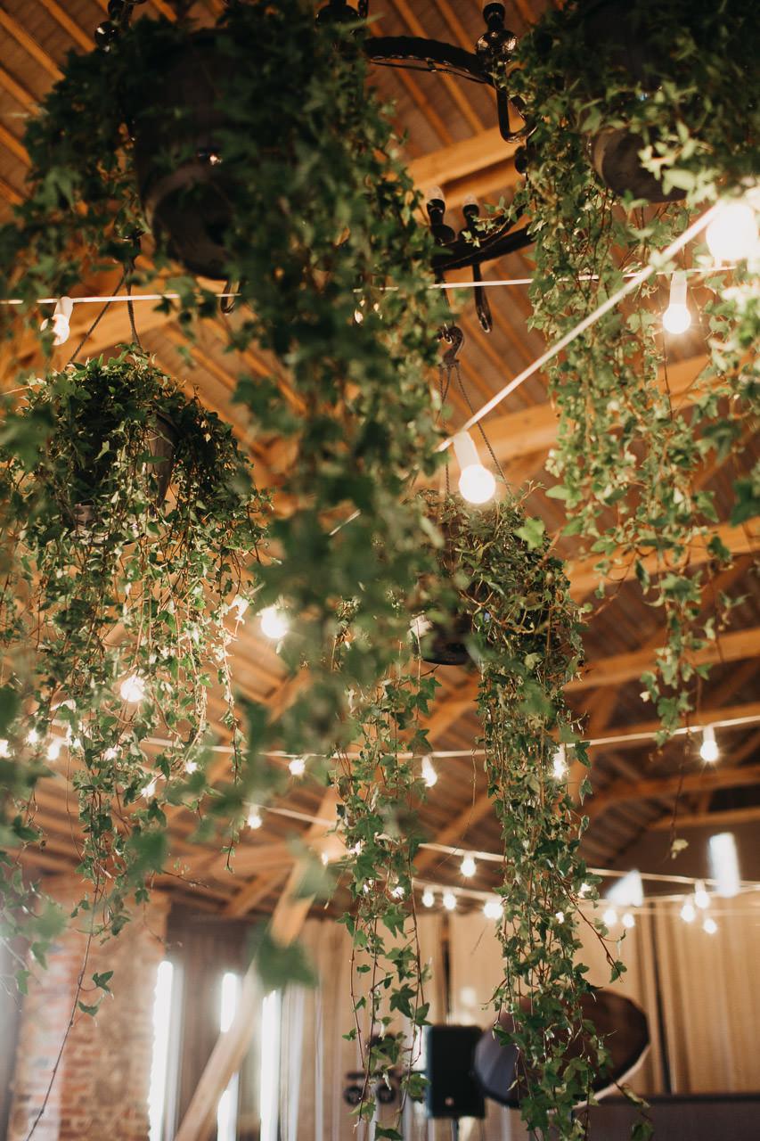 dekorācijas kāzās