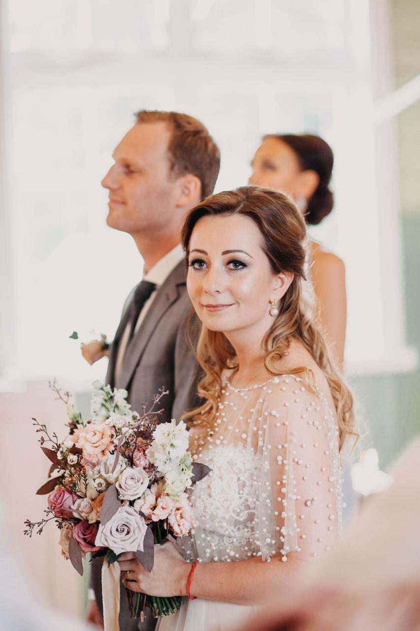 Kā noskaņoties kāzām
