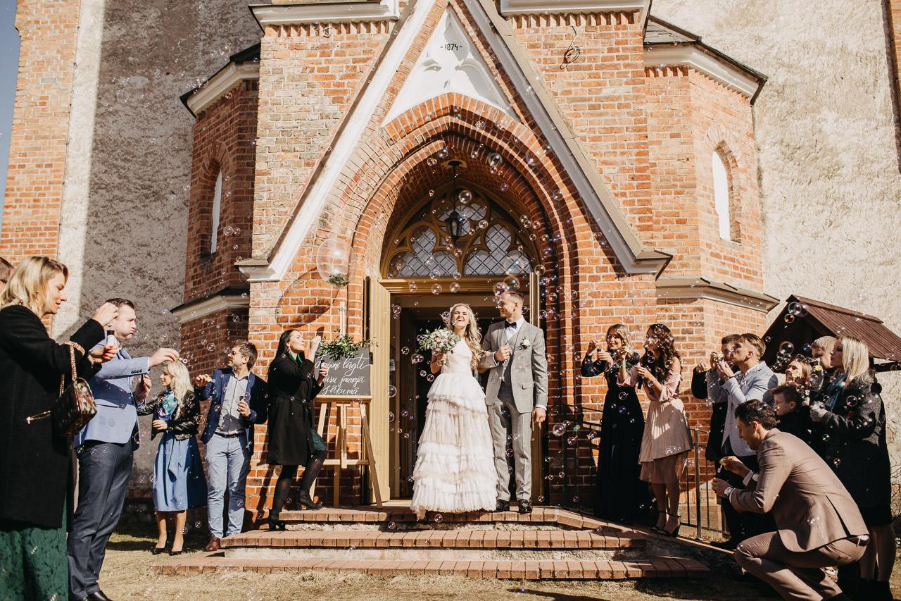 Burbiļu kāzās