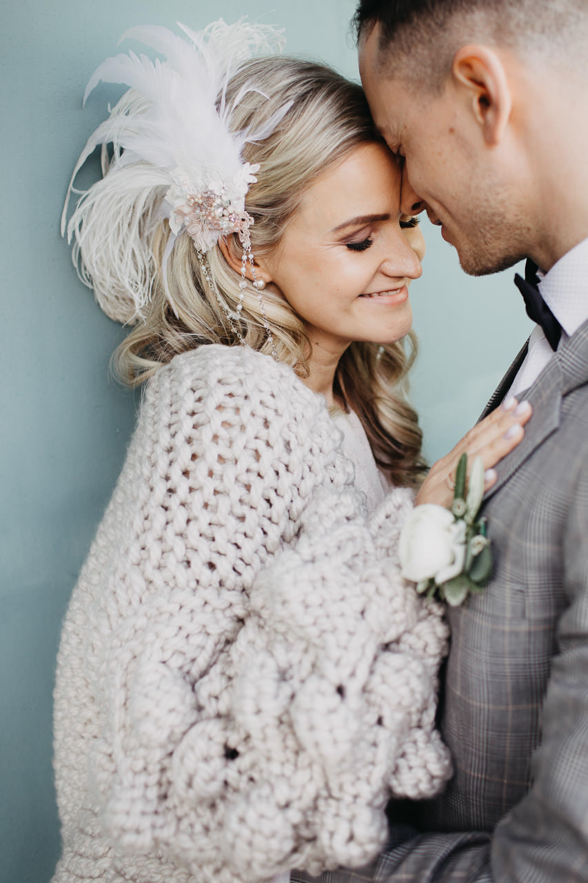 Skaistas kāzu bildes