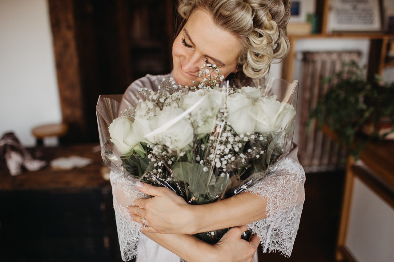 Pārsteigumi kāzās