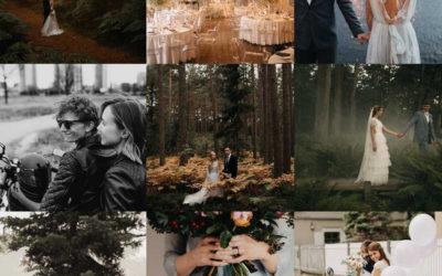 Labākās kāzu bildes | Instagram foto izlase