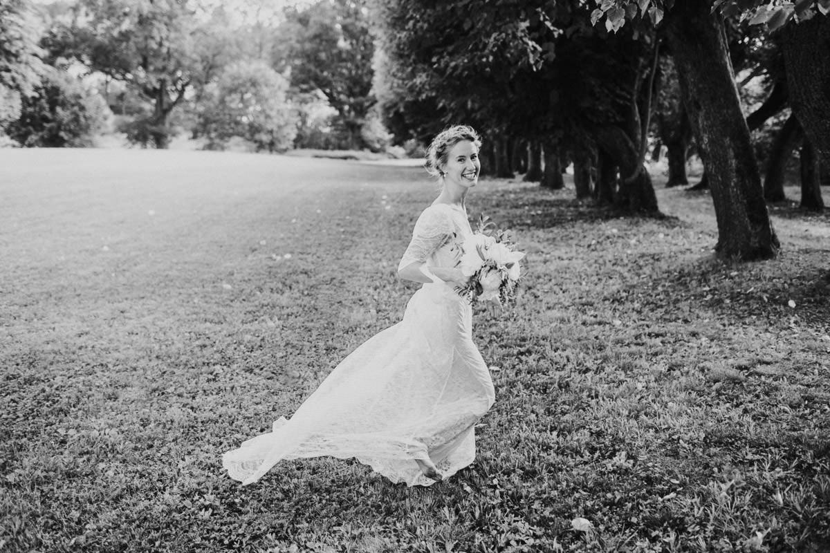 Līgavas Fotosesija