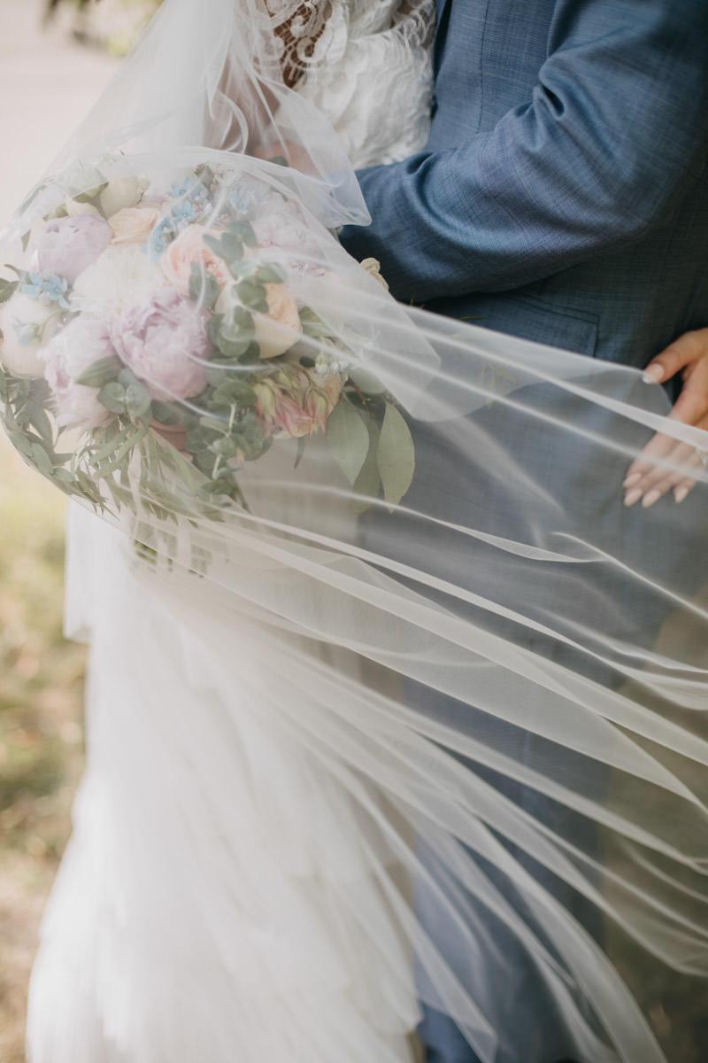 Līgavas Pušķis
