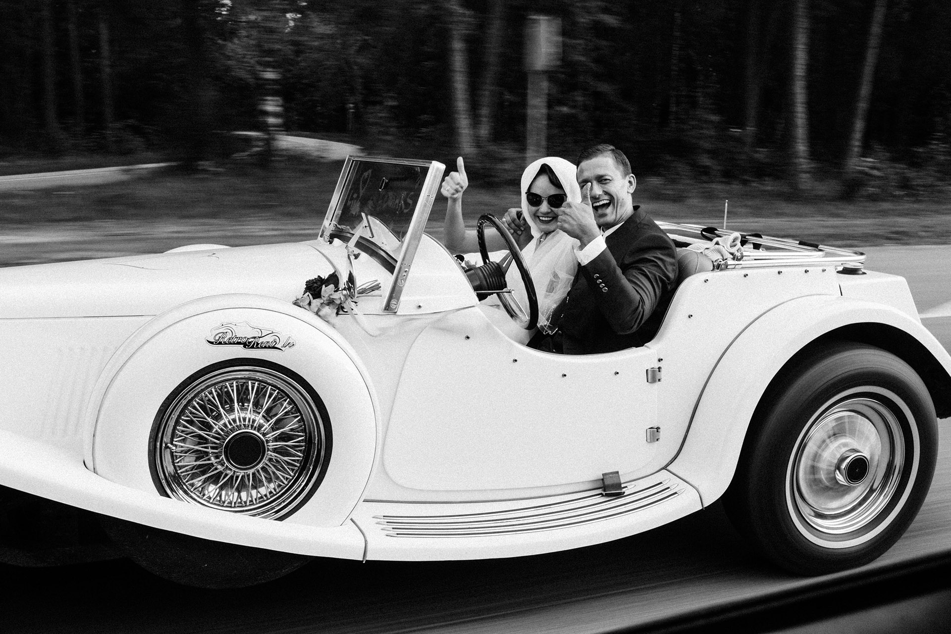 Gada Labākā kāzu fotogrāfija