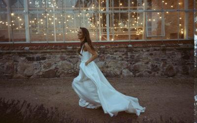 Manas mīļākās kāzu bildes | Kā es fotografēju savas kāzas